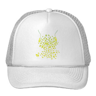 Earphones Hat