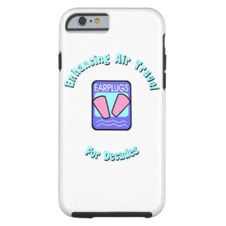 Earplugs iPhone 6 Case