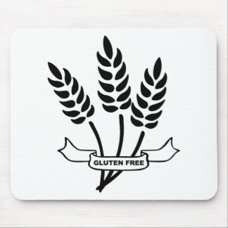Ears of Wheat Mouse Pad
