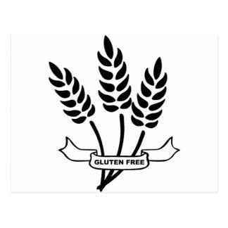 Ears of Wheat Postcard