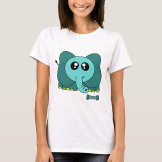 Ears Pudgie Pet T-Shirt