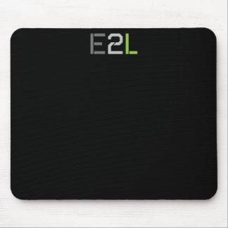 Earth2Luke Mousepad