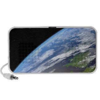 Earth 10 notebook speaker