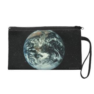 Earth 13 wristlet