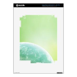 Earth 16 skins for iPad 3