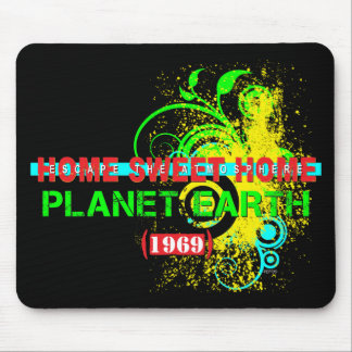 Earth 1969 mouse pad