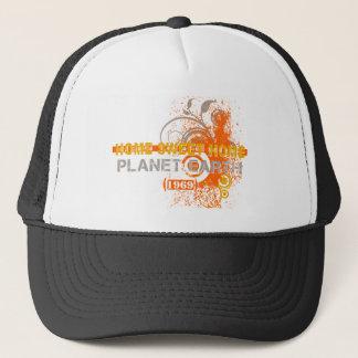 Earth 1969 trucker hat