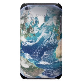 Earth 2 barely there iPod covers