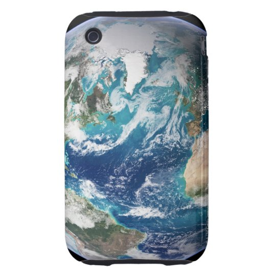 Earth 2 iPhone 3 tough cover