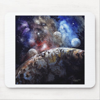 Earth-2 Mouse Pad