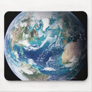 Earth 2 mouse pads