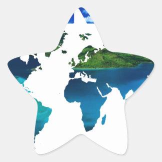 earth-2.png colcomanias forma de estrella personalizadas