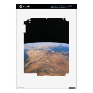 Earth 2 iPad 3 skins