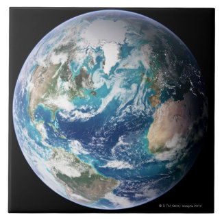 Earth 2 large square tile