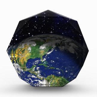 earth-422754 DIGITAL REALISM earth globe space uni Awards