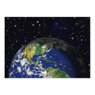 earth-422754 DIGITAL REALISM earth globe space uni Card