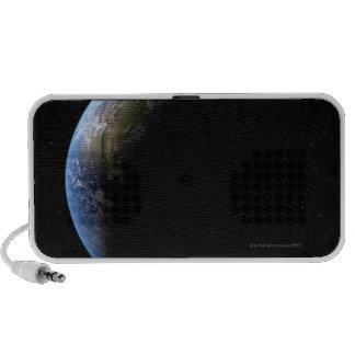Earth 6 travel speakers