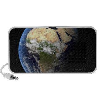 Earth 8 speaker system