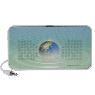 Earth 9 laptop speaker
