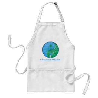 Earth A Delicate Balance Tshirts Mugs Apron