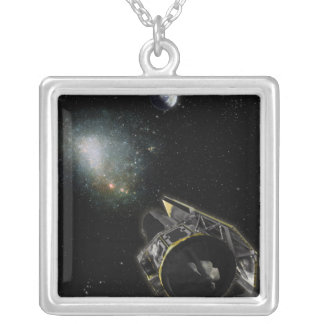 Earth, a Milky Way object Pendant