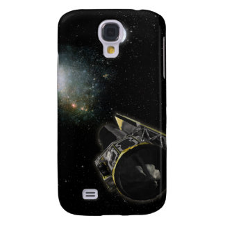 Earth, a Milky Way object Samsung S4 Case