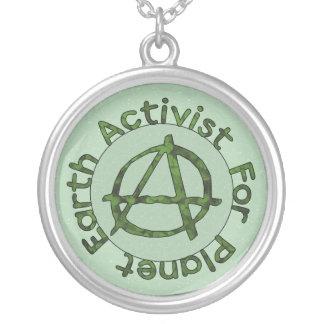 Earth Activist Custom Jewelry