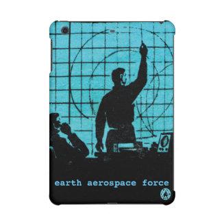 Earth Aerospace Force: Control room iPad Mini Case