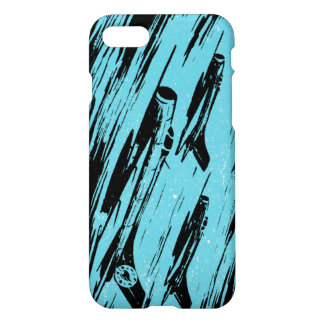 Earth Aerospace Force: Jet Fighters iPhone 8/7 Case