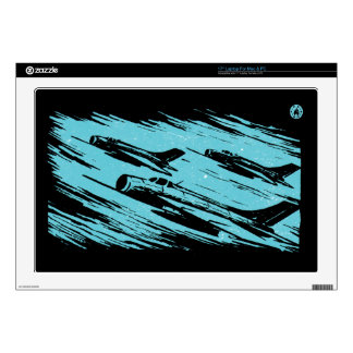 Earth Aerospace Force: Jet Fighters Laptop Skins