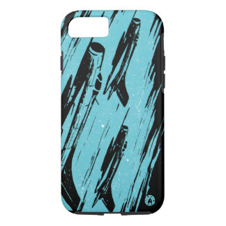Earth Aerospace Force: Jets iPhone 8/7 Case
