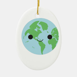earth ai ornaments