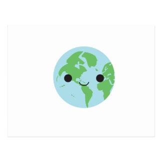 earth ai postcards