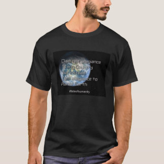 Earth Allegiance - Unify Tee