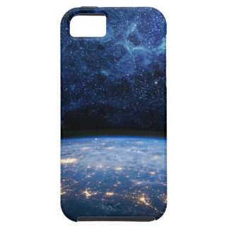 Earth and Galaxy iPhone SE/5/5s Case