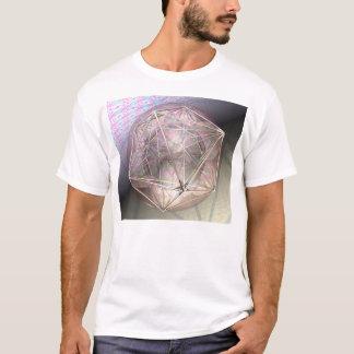 Earth And Mars Per Martineau (apparel) T-Shirt