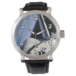 wrist watch space shuttle - photo #1