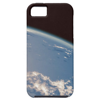 Earth and Moon iPhone SE/5/5s Case