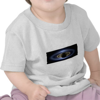 Earth and Saturn Shirt
