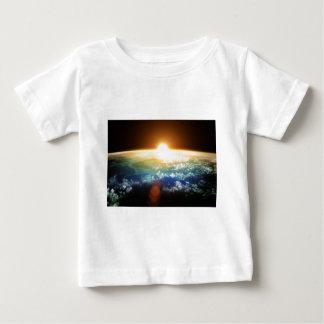 earth and sun baby T-Shirt