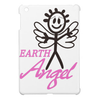 Earth Angel Cover For The iPad Mini
