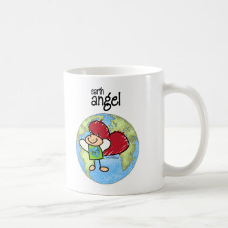 Earth Angel mug