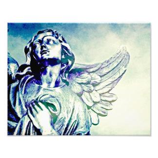 Earth Angel Photo Print
