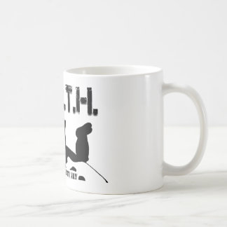 EARTH Animal Sanctuary mug! Coffee Mug