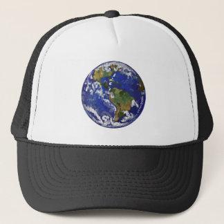 Earth Art Hat
