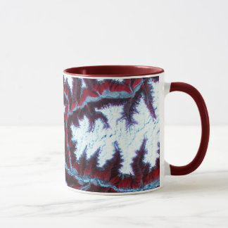 EARTH as ART MUG