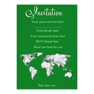 Earth atlas green card