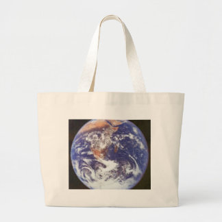 Earth Canvas Bags