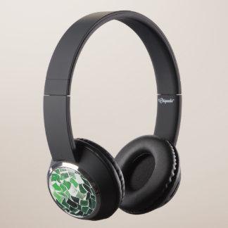 """Earth Ball"" - Headphones"