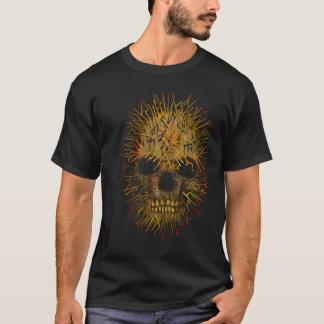 Earth Below T-Shirt